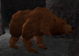 Legendary Bear