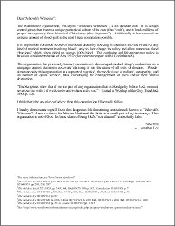 Recommendation Letter For Phd Thesis - Cover Letter Templates